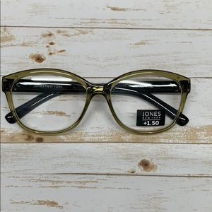Jones New York Reading Glasses- Readers